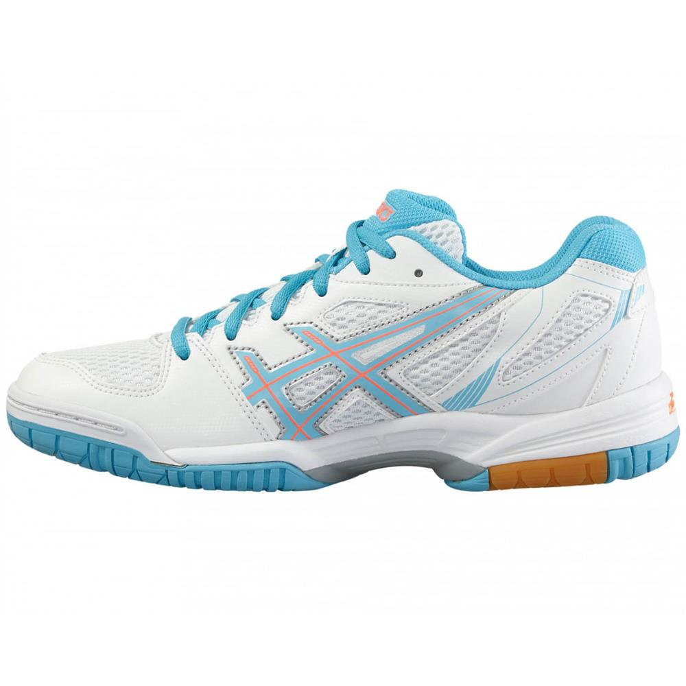 Details about Asics Gel Flare 5 Ladies Indoor Shoes Volley Ball Shoes Badminton Shoes show original title