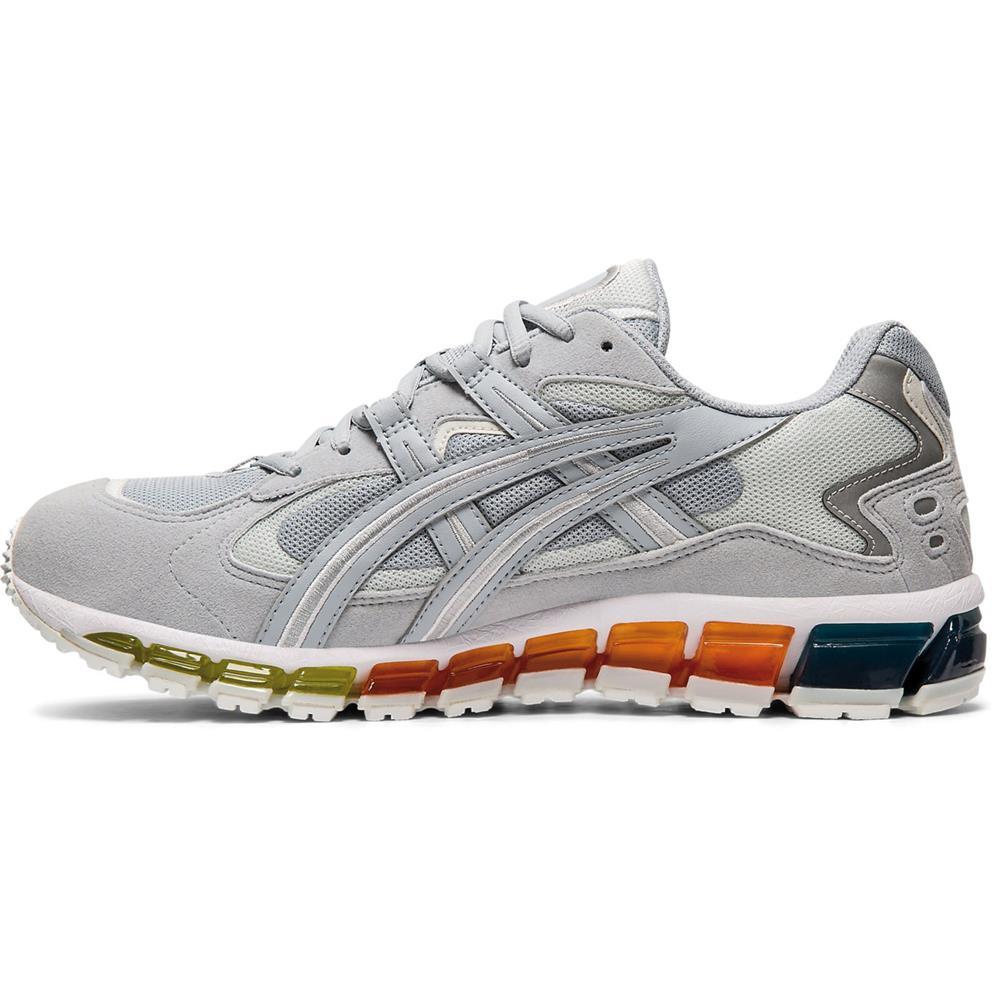 Indexbild 10 - Asics Gel-Kayano 5 360 Herren Sneaker Freizeit Schuhe Sportschuhe Turnschuhe