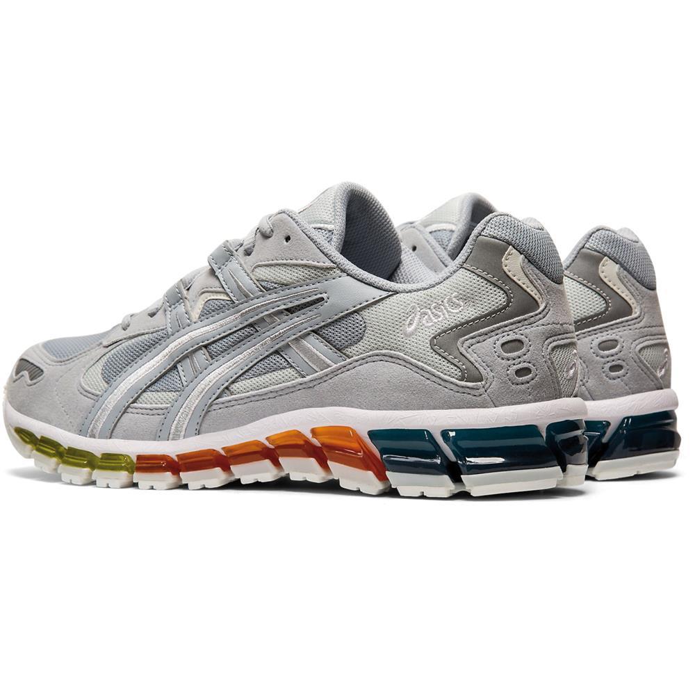 Indexbild 12 - Asics Gel-Kayano 5 360 Herren Sneaker Freizeit Schuhe Sportschuhe Turnschuhe