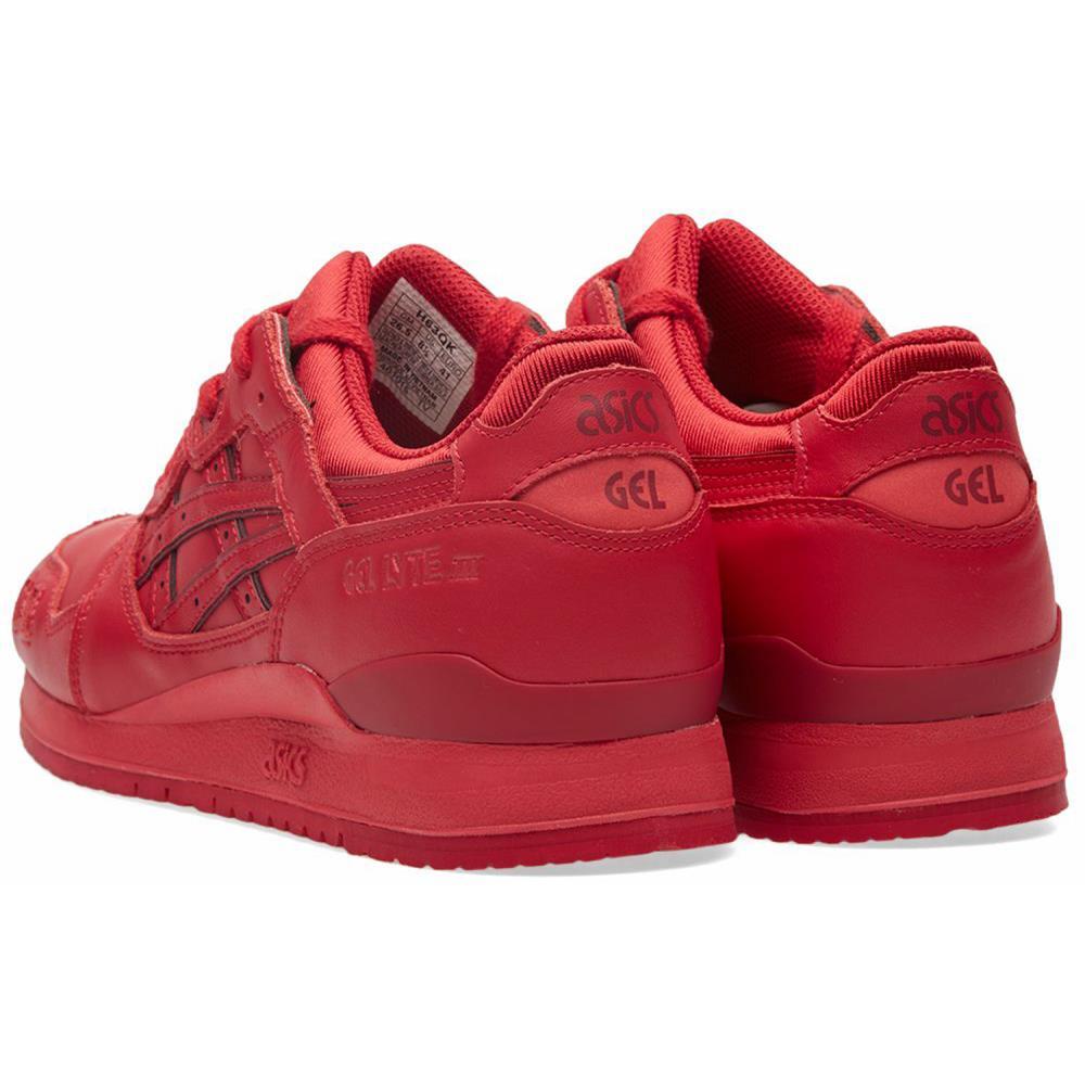 Pack' da Gel Scarpe 'monochrome Asics unisex Iii per sneaker lyte ginnastica wR77qI