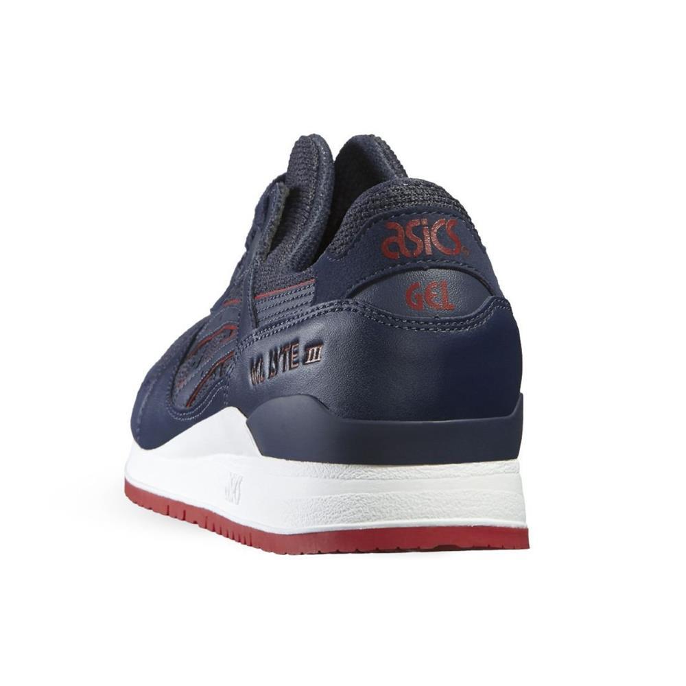 Asics Gel Lyte III Sneaker Schuhe Freizeitschuhe Sportschuhe Turnschuhe Freizeitschuhe Schuhe bae1e1