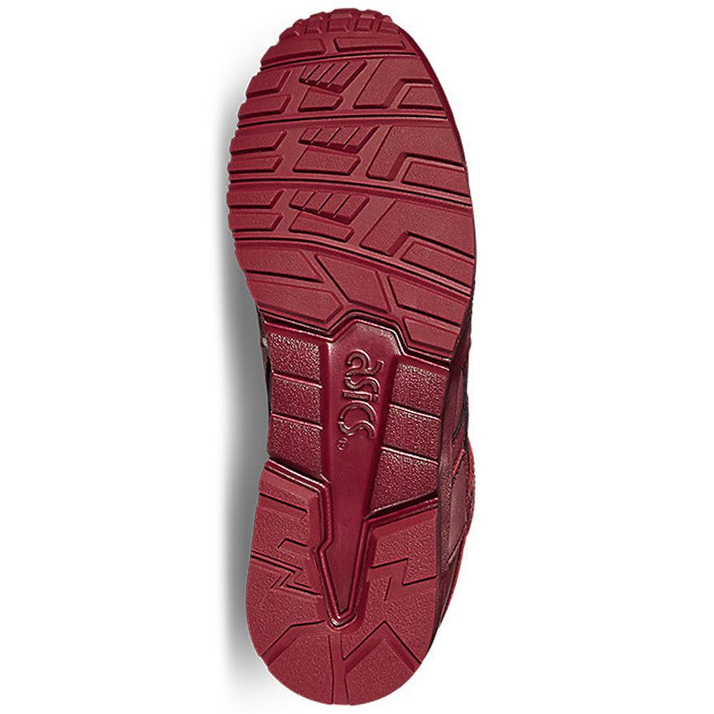 Asics Schuhe Gel-Lyte V Sneaker Unisex Schuhe Asics Sportschuhe Turnschuhe Freizeitschuhe 476215