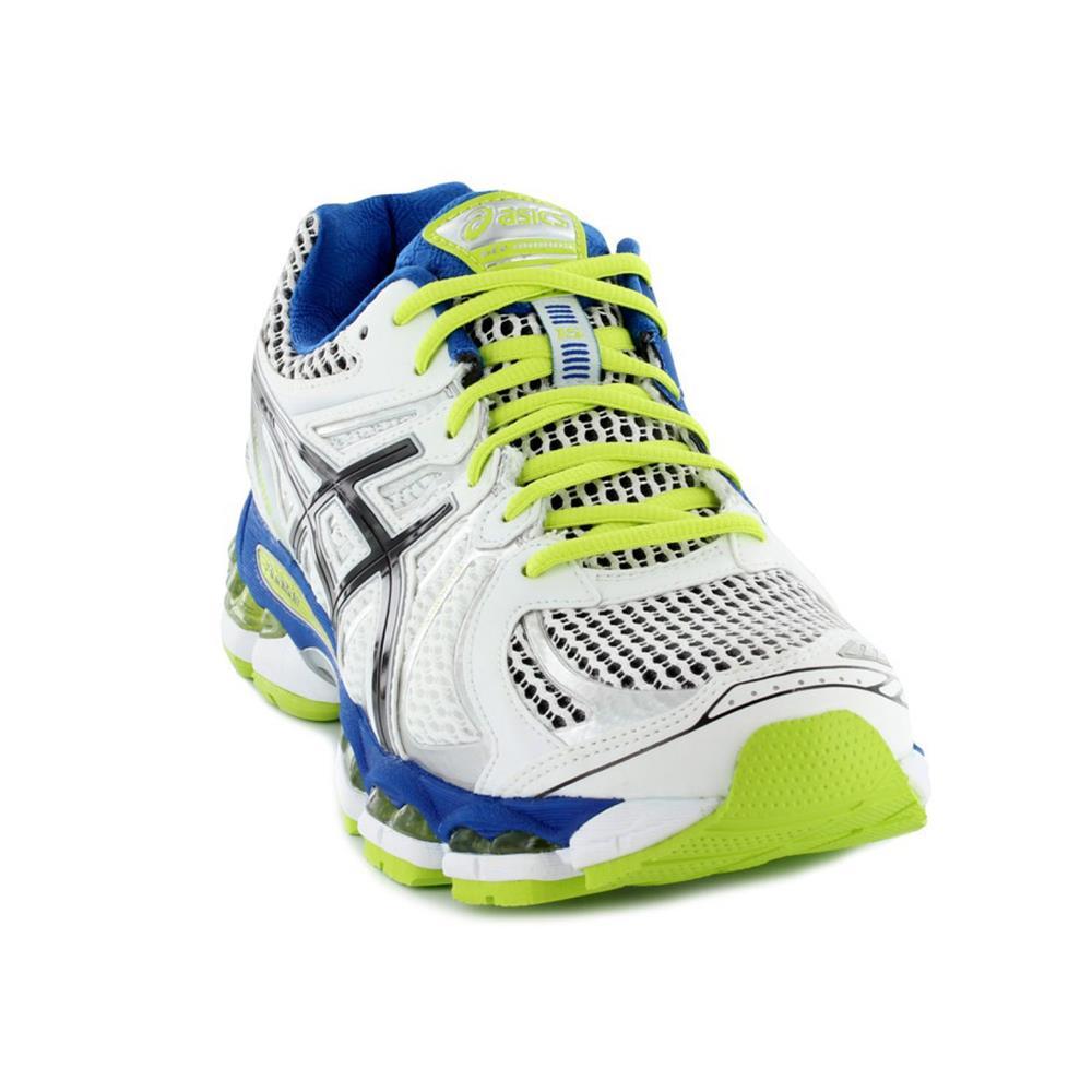 Asics-gel-nimbus-15-caballeros-zapatillas-running-zapatos-zapatillas-calzado-deportivo miniatura 8