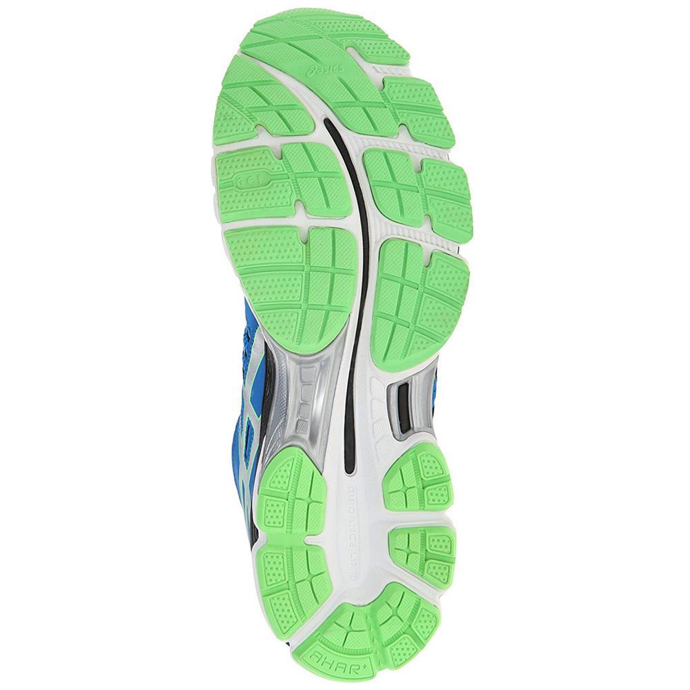 Asics-gel-nimbus-15-caballeros-zapatillas-running-zapatos-zapatillas-calzado-deportivo miniatura 6