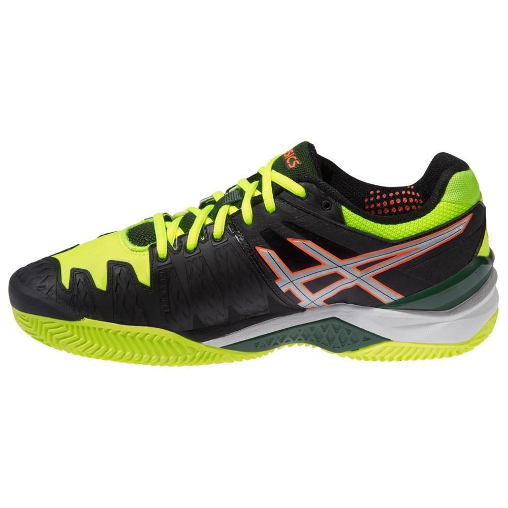 530b7e999b Asics Gel-Resolution 6 Clay Court men s tennis shoes shoes