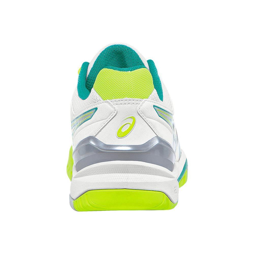 Asics Gel-Resolution 6 All Court zapatillas zapatos zapatillas Court de tenis mujer 7a2566