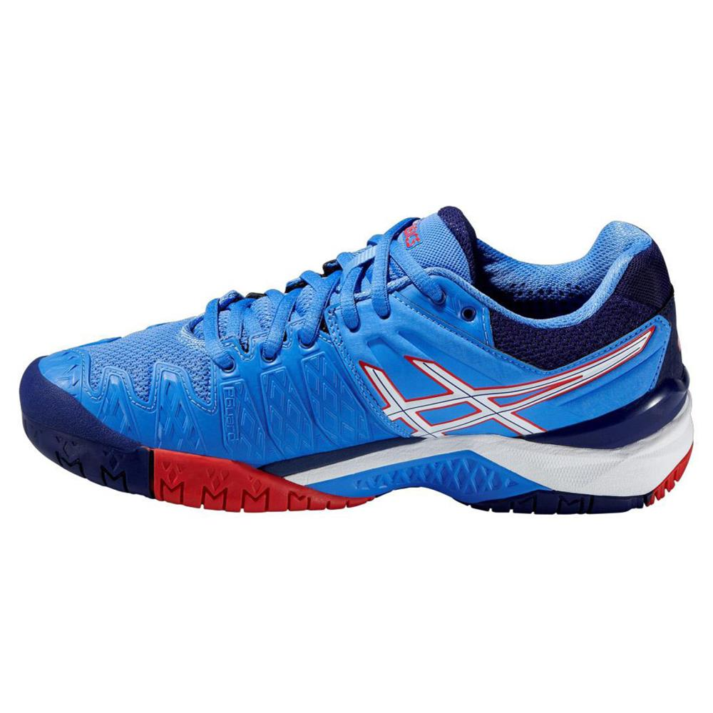 Asics Gel Resolution  Womens Shoes