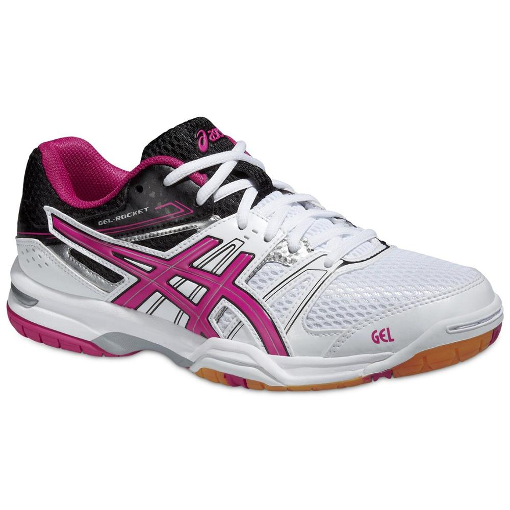 asics volley donna