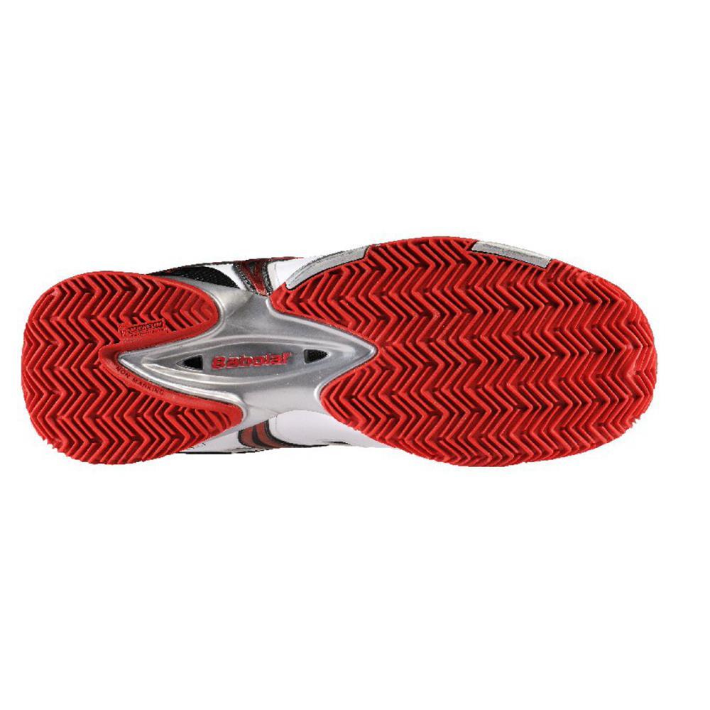Babolat-V-Pro-2-Clay-M-Tennisschuhe-Sportschuhe-Sandplatz-Tennis-Schuhe