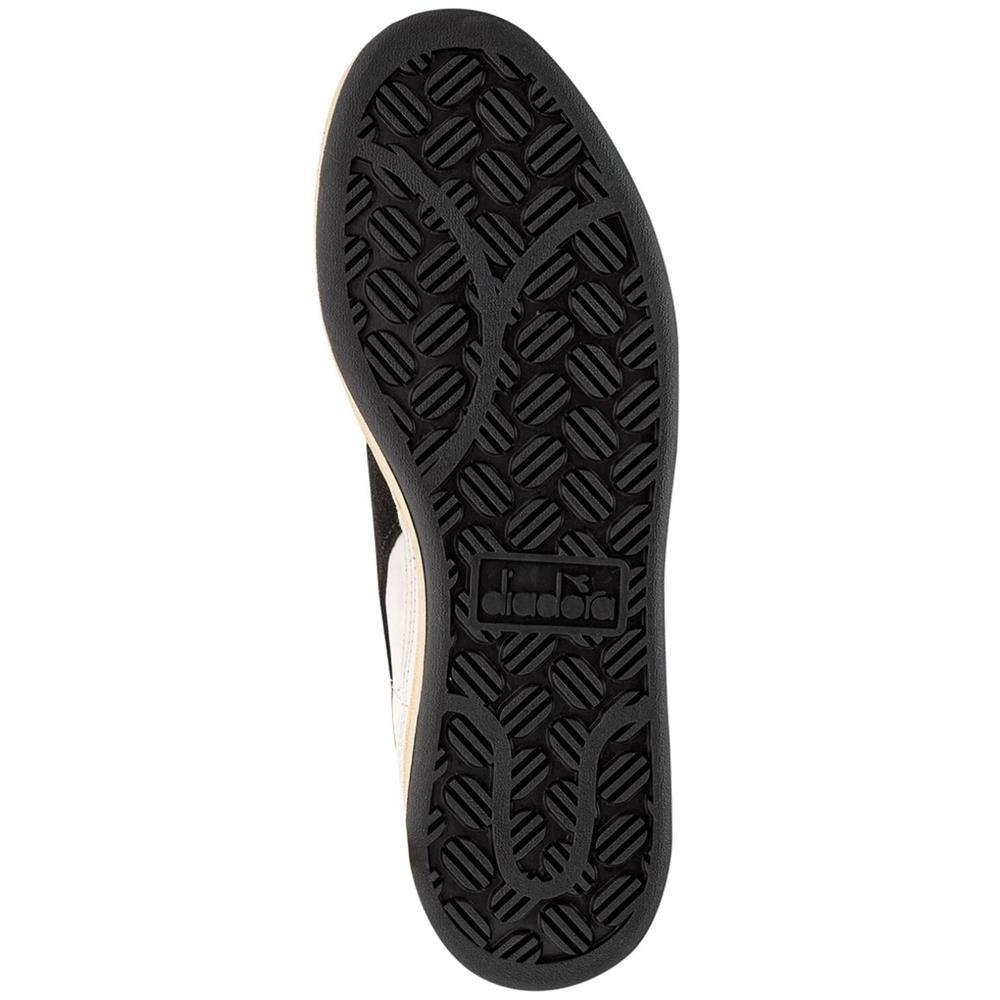 Indexbild 11 - Diadora MI Basket Used Herren Hi Top Sneaker Sportschuhe Turnschuhe