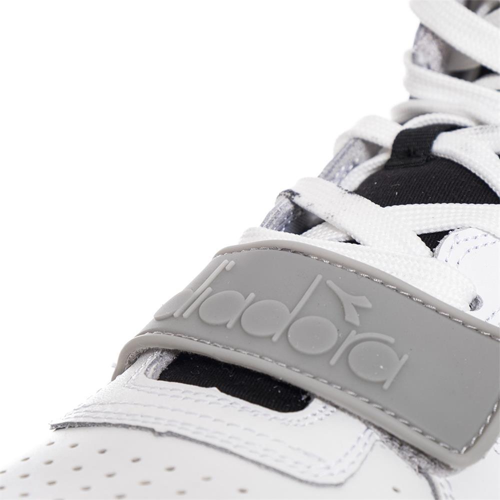 Indexbild 12 - Diadora MI Basket Used Herren Hi Top Sneaker Sportschuhe Turnschuhe