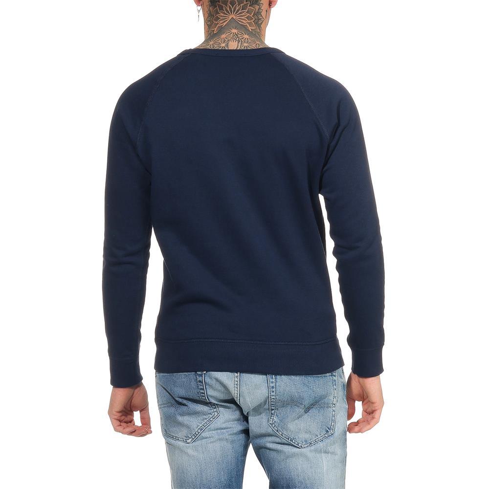 Indexbild 15 - DIESEL-S-Orestes-New-Sweatshirt-Herren-Pullover-Sweater-Pulli
