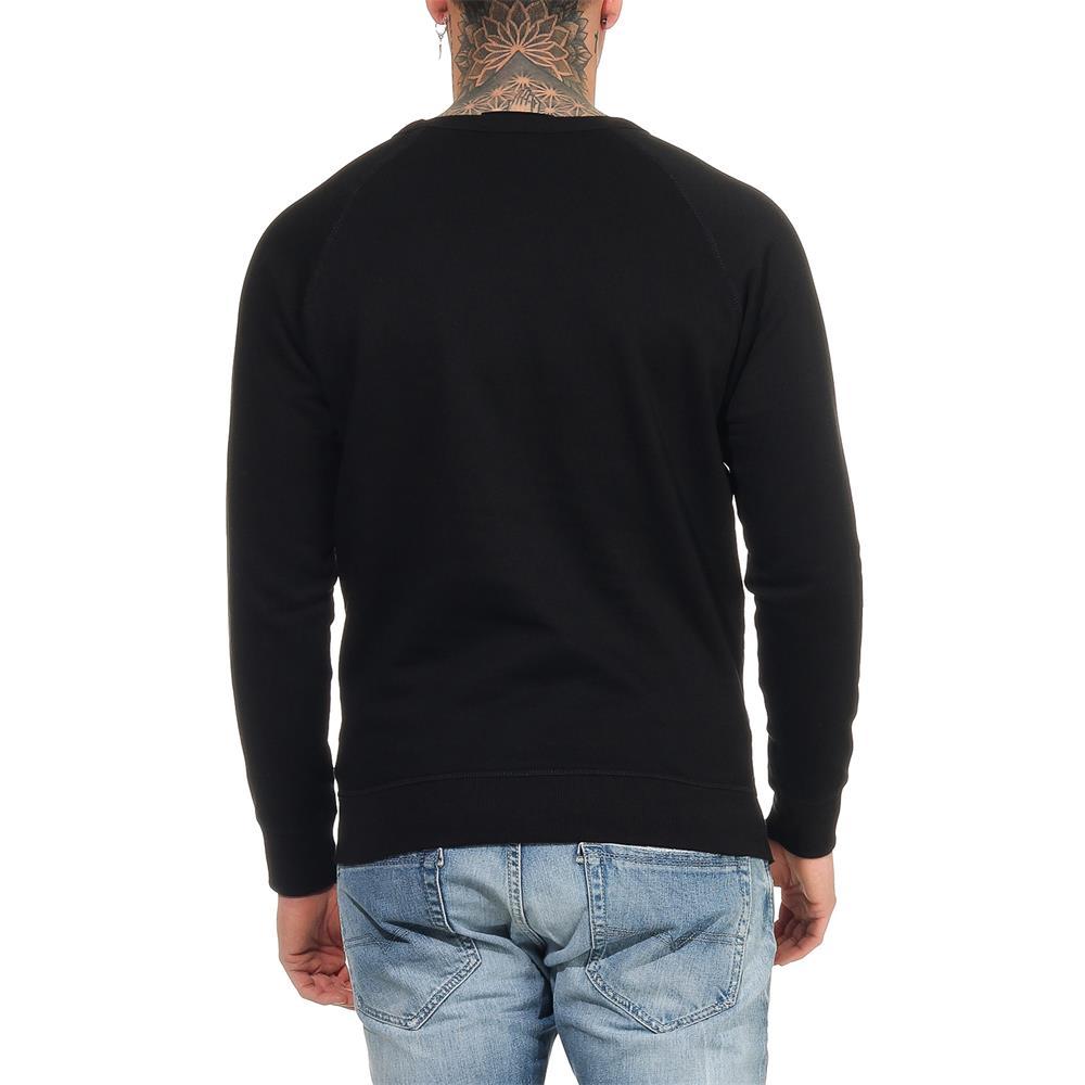 Indexbild 10 - DIESEL-S-Orestes-New-Sweatshirt-Herren-Pullover-Sweater-Pulli