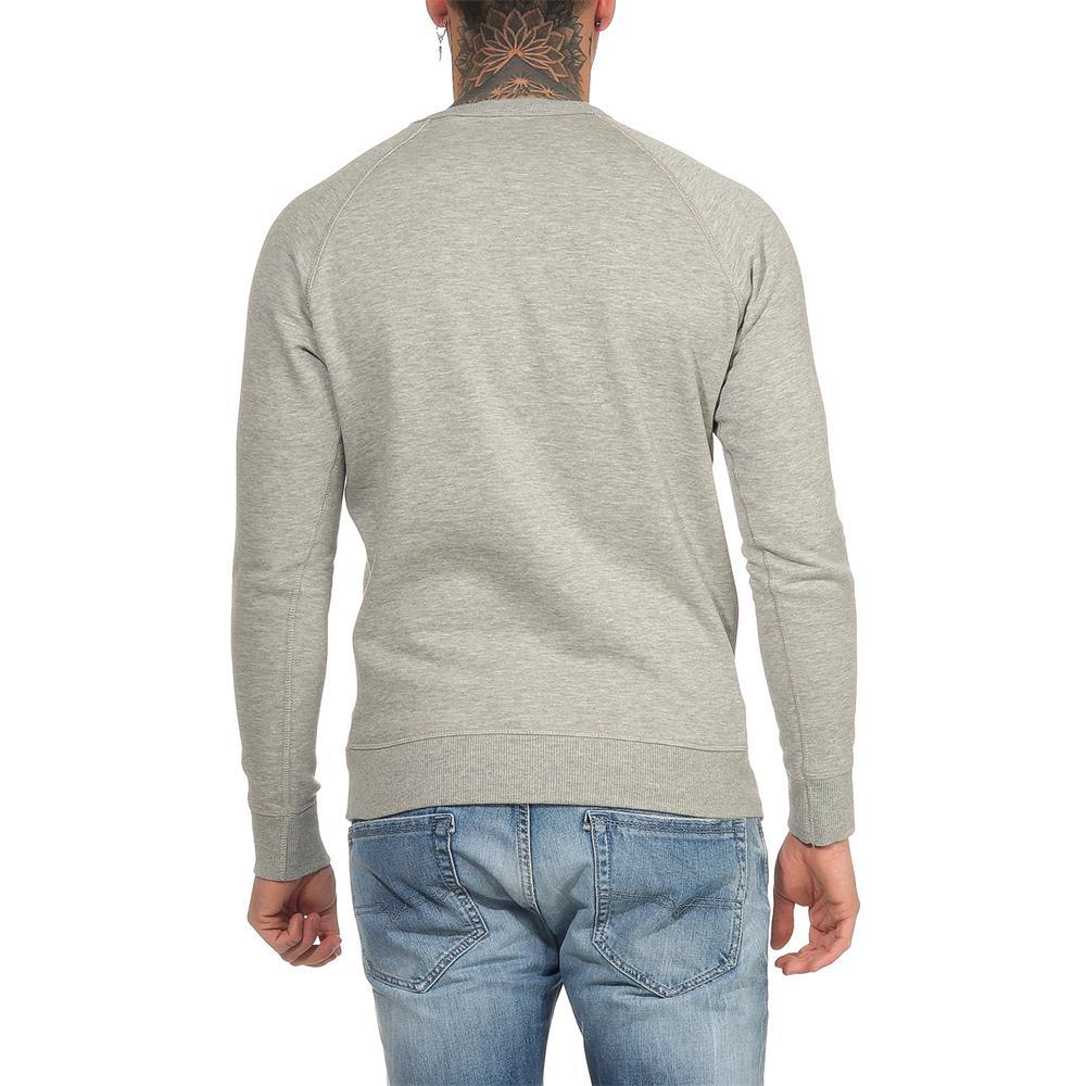 Indexbild 5 - DIESEL-S-Orestes-New-Sweatshirt-Herren-Pullover-Sweater-Pulli
