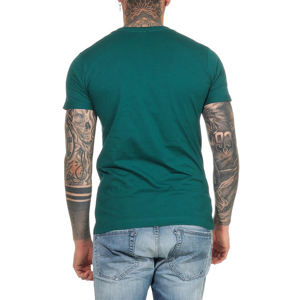 Indexbild 45 - DIESEL Herren T-Shirt Mohawk Slim Tee Rundhals Kurzarm Shirt