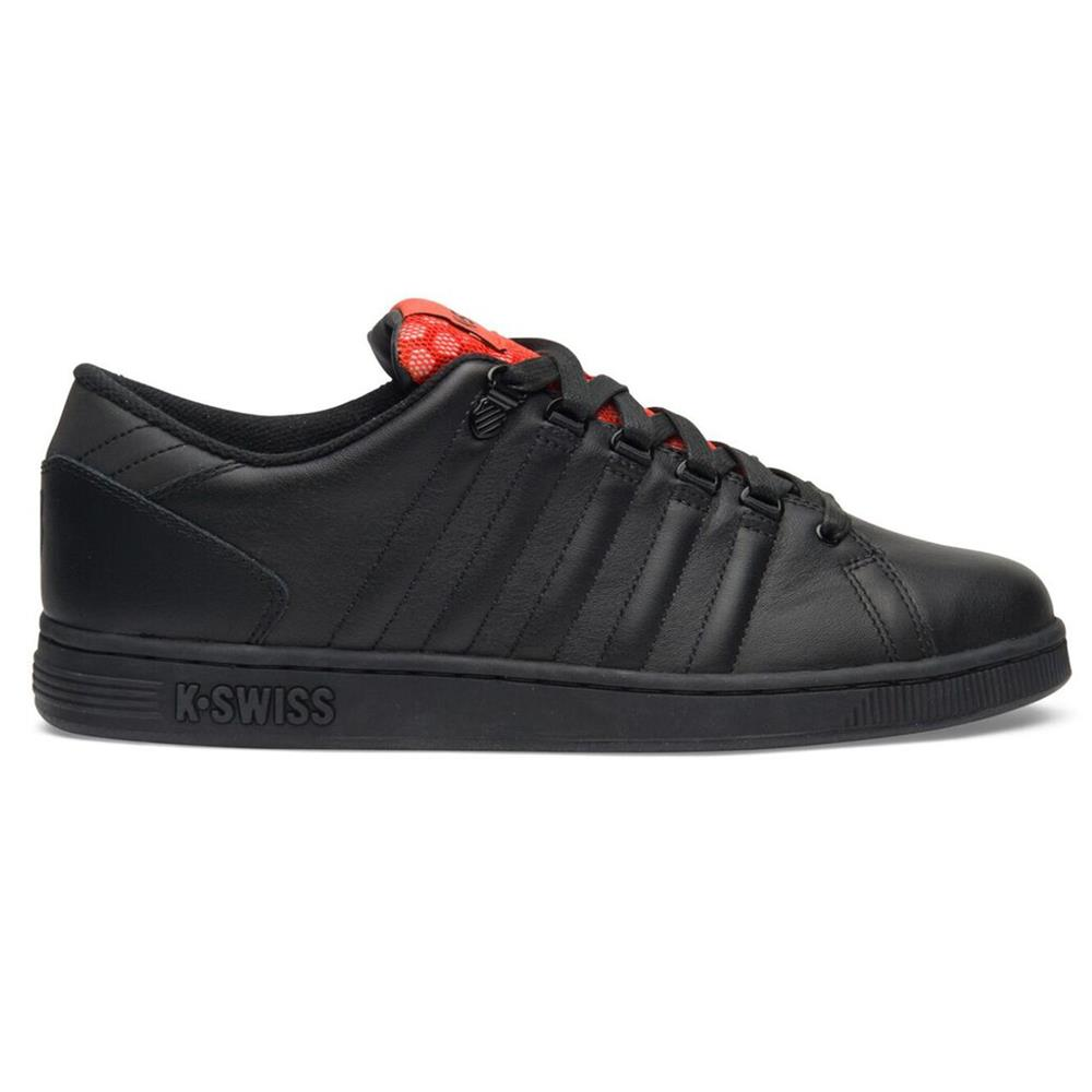 k swiss lozan iii tt reflective herren sneaker schuhe sportschuhe turnschuhe ebay. Black Bedroom Furniture Sets. Home Design Ideas