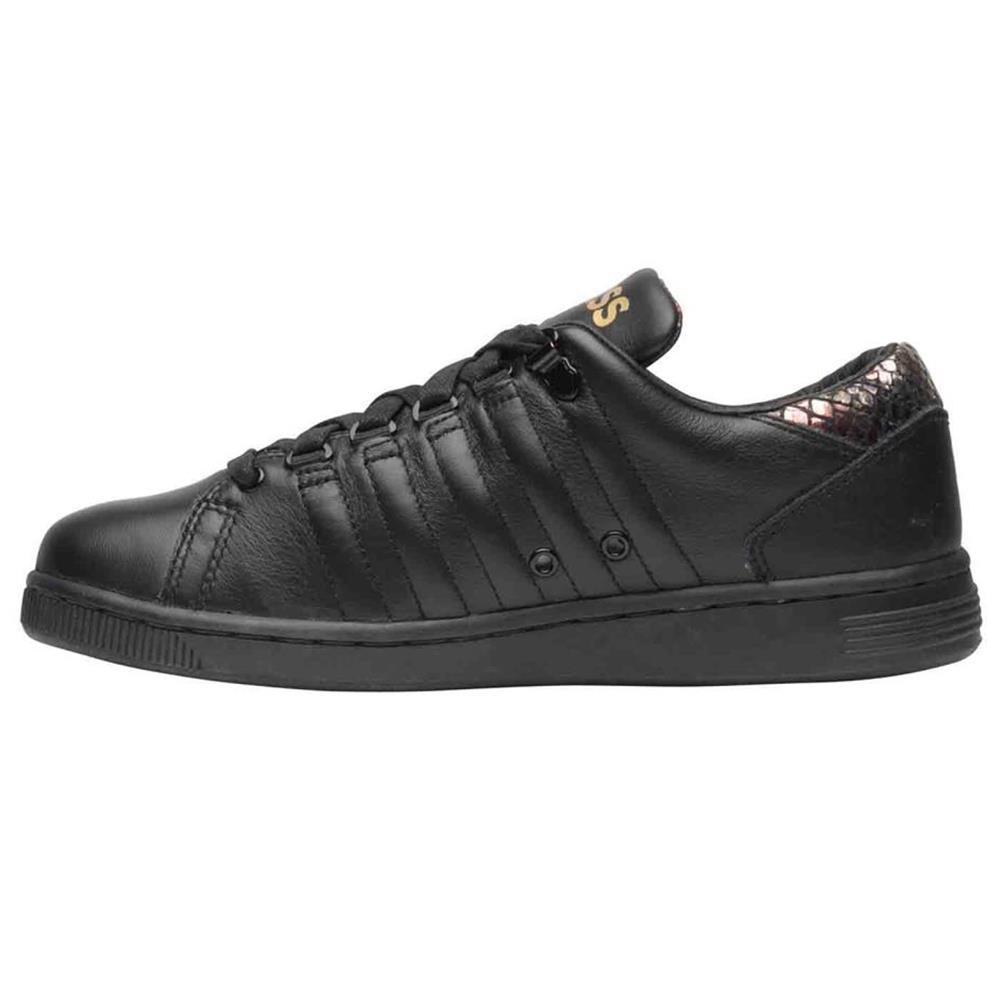 K-Swiss-Lozan-III-TT-Reptile-Glam-Sneaker-Schuhe-Sportschuhe-Turnschuhe Indexbild 4