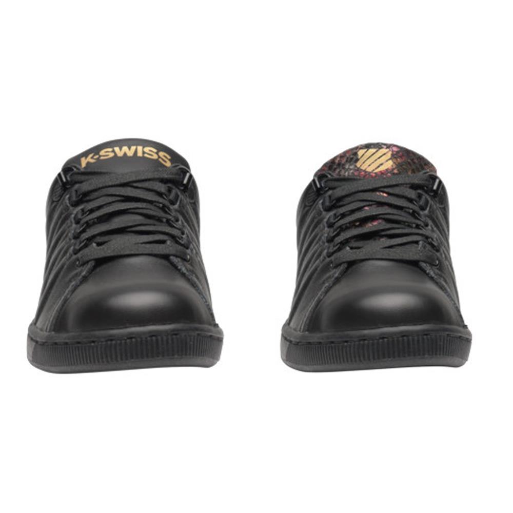 K-Swiss-Lozan-III-TT-Reptile-Glam-Sneaker-Schuhe-Sportschuhe-Turnschuhe Indexbild 5