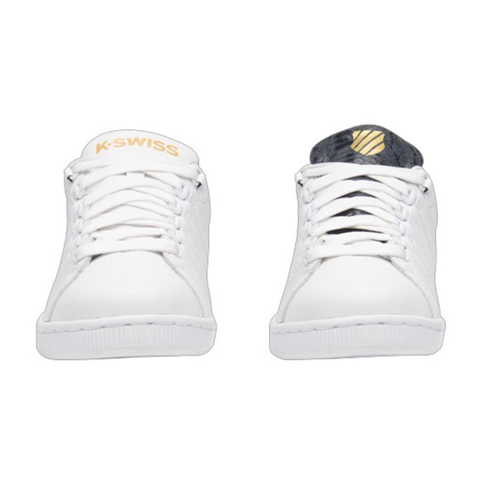 K-Swiss-Lozan-III-TT-Reptile-Glam-Sneaker-Schuhe-Sportschuhe-Turnschuhe Indexbild 9