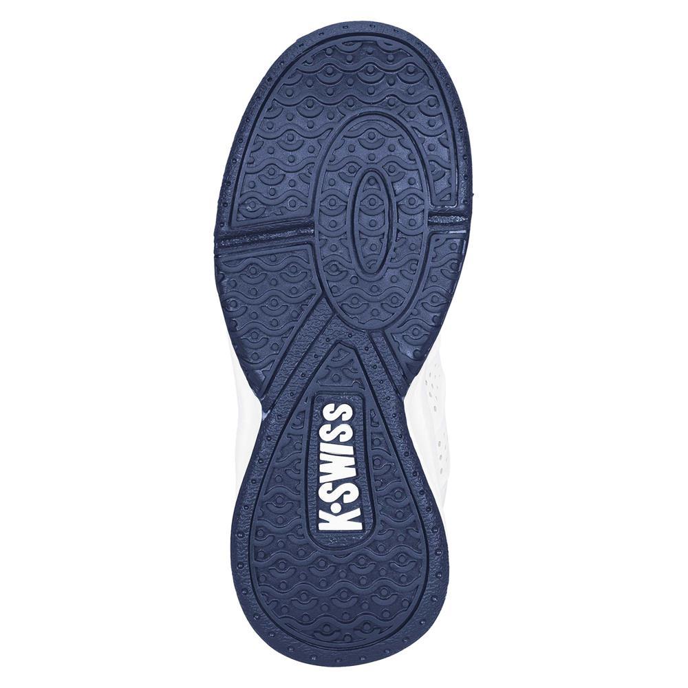 K-Swiss Ultrascendor Omni Kinder Tennisschuhe Sportschuhe Tennis Schuhe