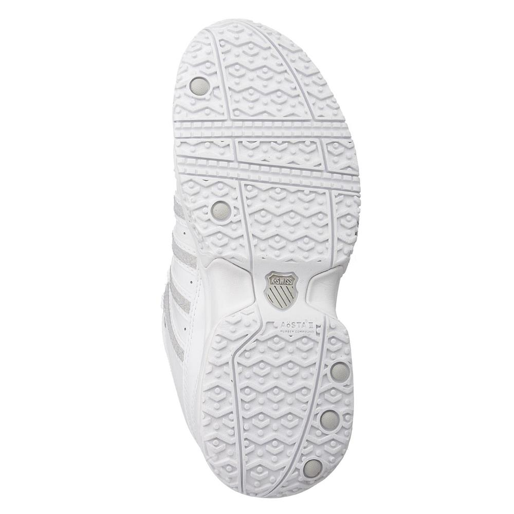 K-Swiss Vibrant IV Omni Damen Tennisschuhe Sportschuhe Tennis Schuhe