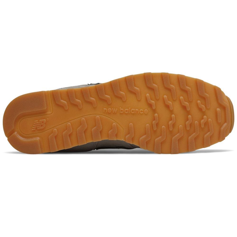 miniatura 5 - New-Balance-WL-373-Damen-Sneaker-Leder-Schuhe-Turnschuhe-Sportschuhe