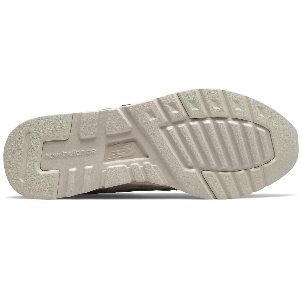 miniatura 5 - New-Balance-CW-997-H-Damen-Sneaker-Leder-Schuhe-Turnschuhe-Sportschuhe