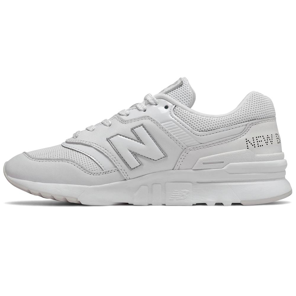 miniatura 15 - New-Balance-CW-997-H-Damen-Sneaker-Leder-Schuhe-Turnschuhe-Sportschuhe