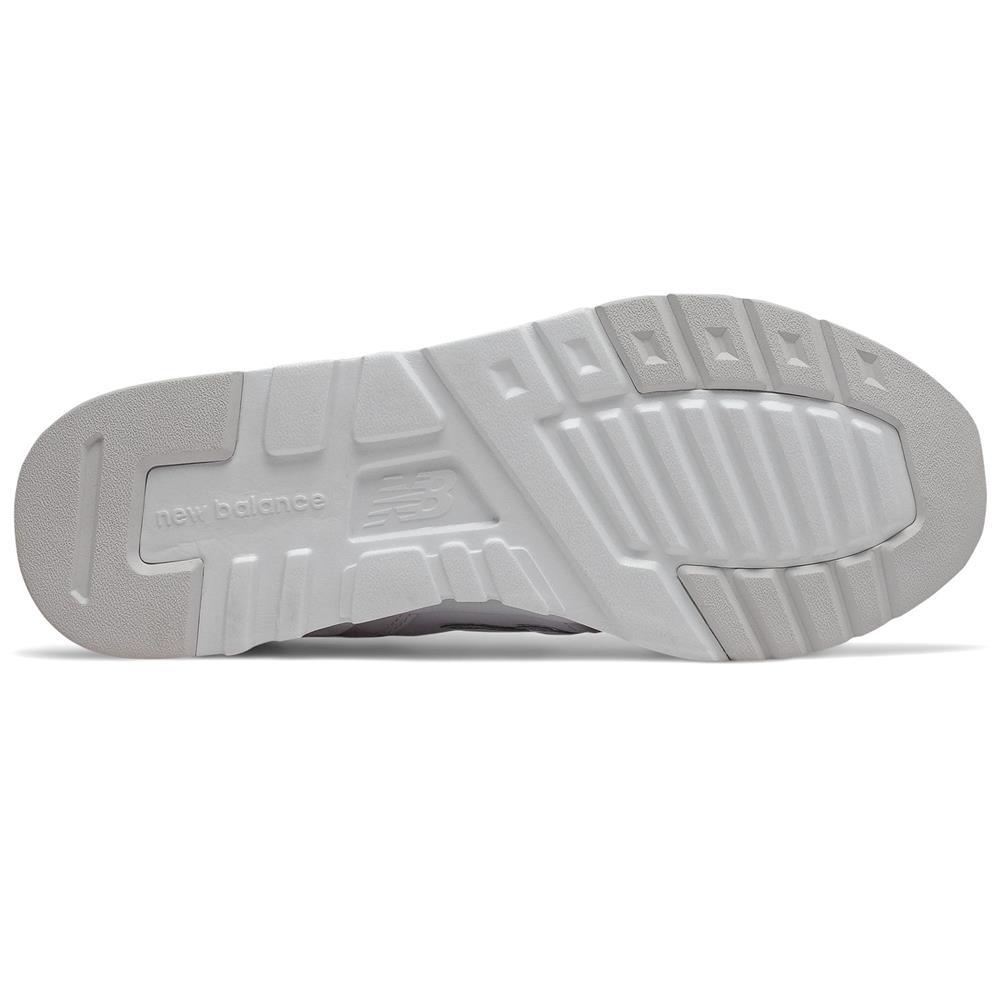 miniatura 17 - New-Balance-CW-997-H-Damen-Sneaker-Leder-Schuhe-Turnschuhe-Sportschuhe