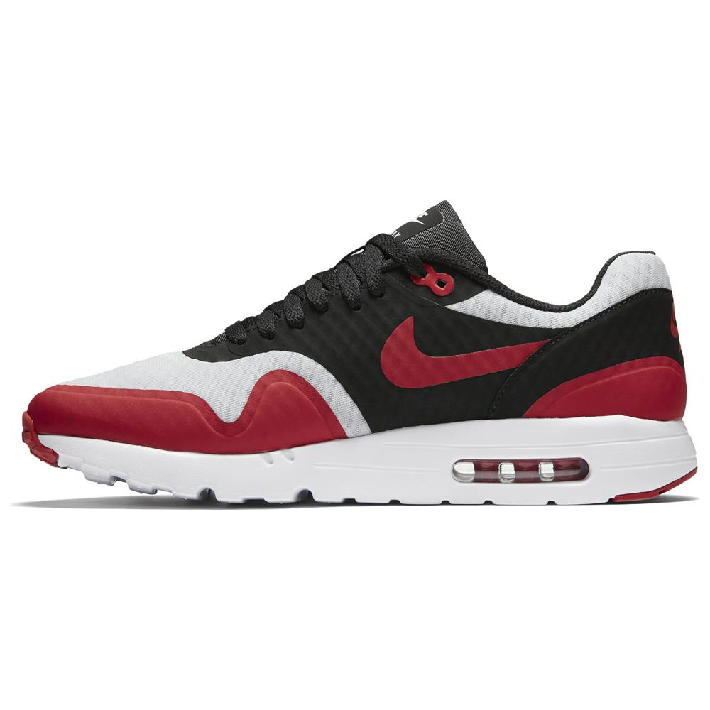 Nike Men S Air Max  Ultra Essential Running Shoe