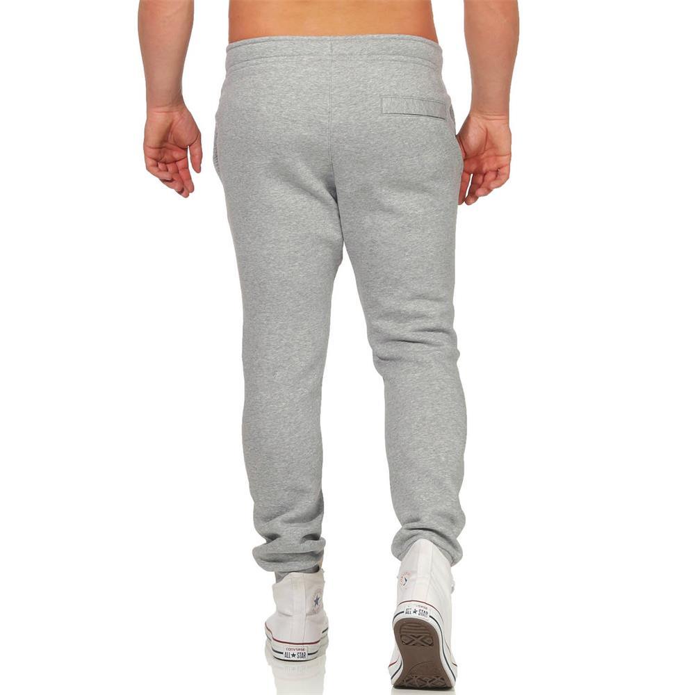 d0c2b9c48d63d3 Nike Swoosh Fleece Cuffed Trainingshose Jogginghose Hose Sporthose ...