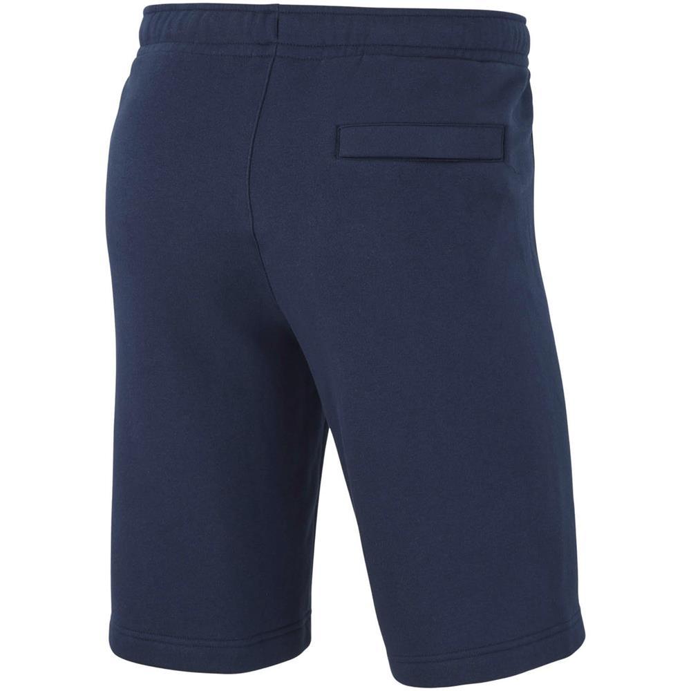Nike-Swoosh-Fleece-Herren-Shorts-Kurze-Hose-Trainingshose-Fitness-Sport-Shorts Indexbild 13