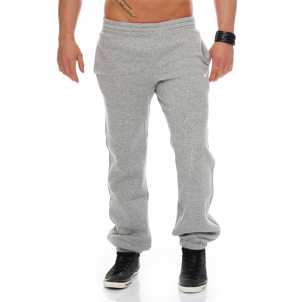 88bda73314d238 Nike Swoosh Cuffed Classic Hose Jogginghose Sweathose Trainingshose ...