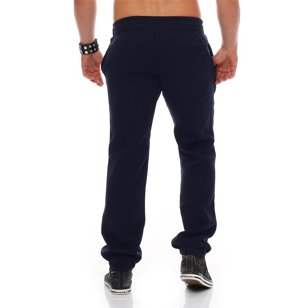 Nike-Swoosh-Cuffed-Classic-Hose-Jogginghose-Sweathose-Trainingshose-Sporthose