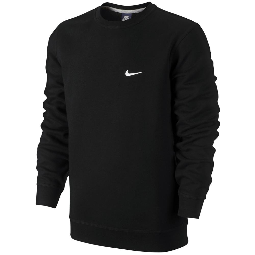 Nike-Swoosh-Club-Fleece-Crew-Neck-Sweatshirt-Crewneck-Pullover-Pulli