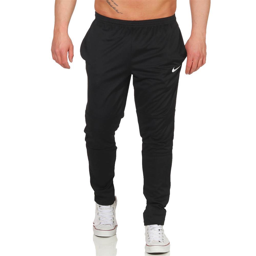 Nike Dri Fit Poly Herren Trainingshose Jogginghose Hose