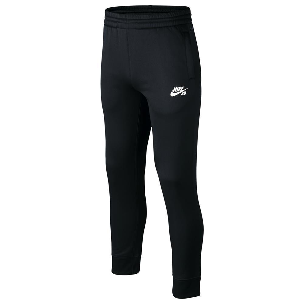Nike-SB-Solid-Therma-Fit-Logo-Kinder-Hose-Jogginghose-Trainingshose-Sporthose
