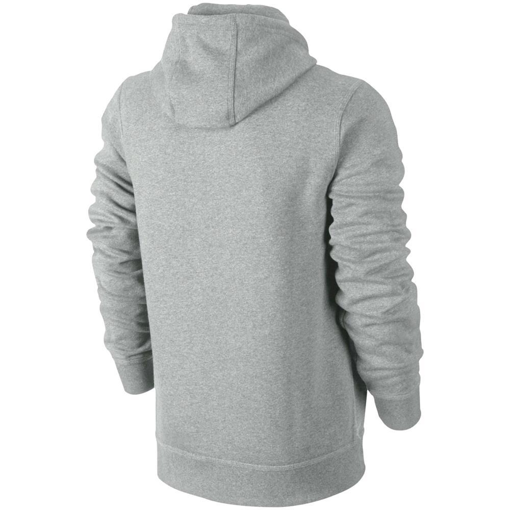 Nike-Swoosh-Classic-Hoody-Fleece-Herren-Sweatshirt-Hoodie-Kapuzenpullover