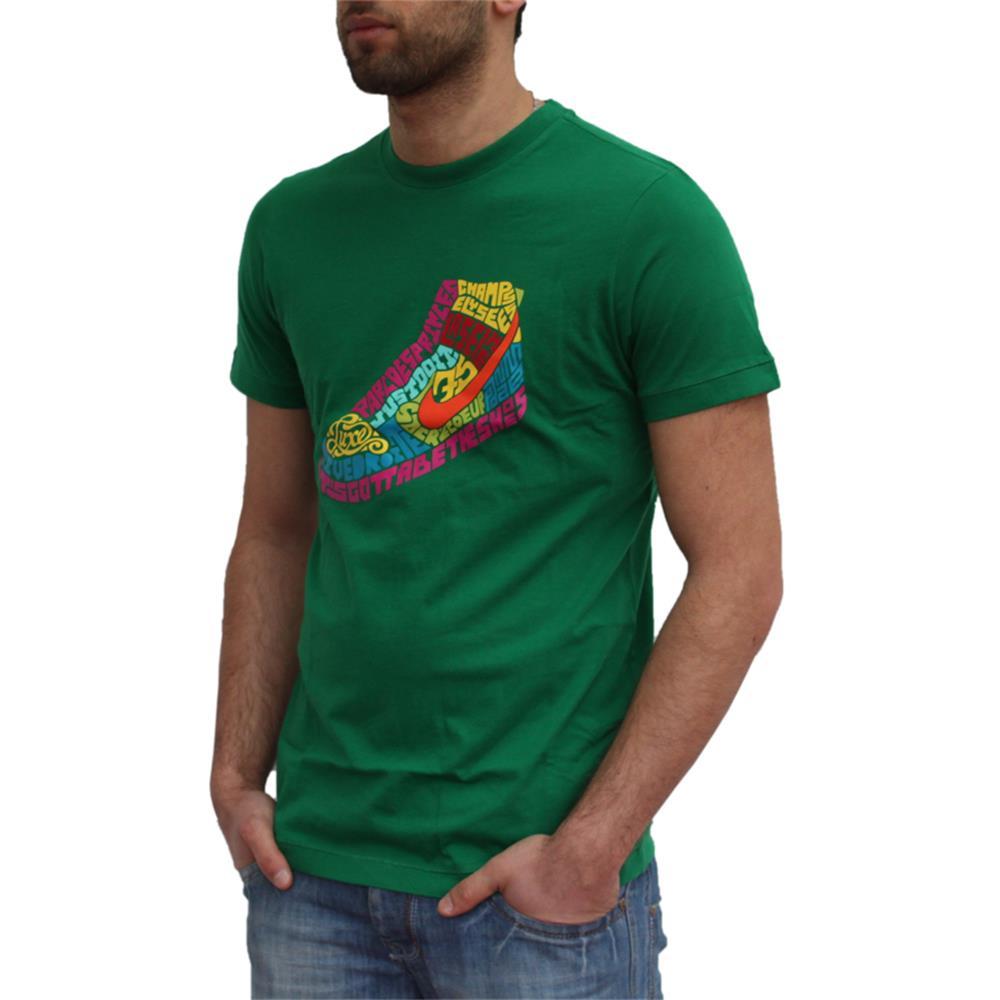Nike-ID-Sportswear-Herren-T-Shirt-Tee-Shirt