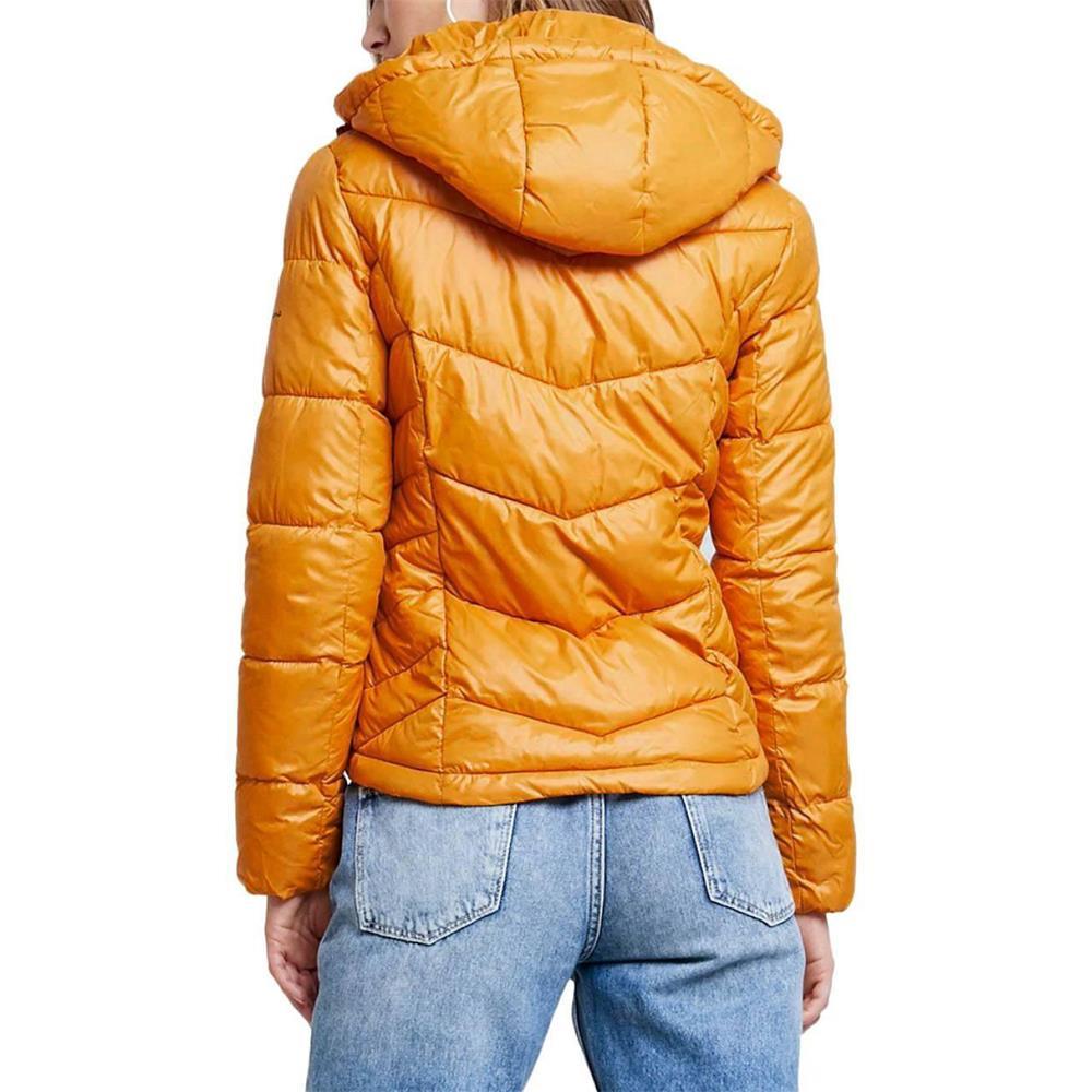 miniatura 10 - Pepe-Jeans-Imani-Damen-Jacke-Winterjacke-Kapuzenjacke-Steppjacke