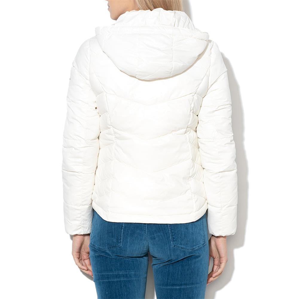miniatura 27 - Pepe-Jeans-Imani-Damen-Jacke-Winterjacke-Kapuzenjacke-Steppjacke