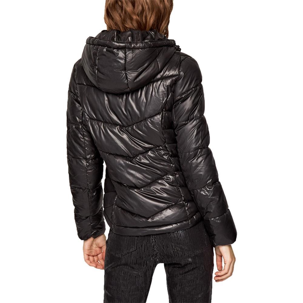miniatura 22 - Pepe-Jeans-Imani-Damen-Jacke-Winterjacke-Kapuzenjacke-Steppjacke