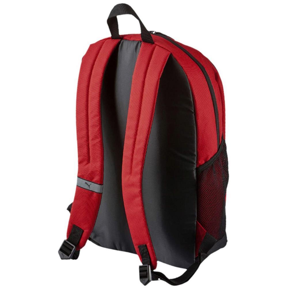 Puma-Buzz-Backpack-Rucksack-Basics-Sport-Schultasche-Trainingstasche
