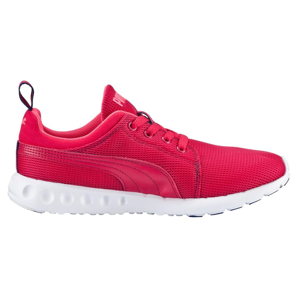 1cc226f6f43fa5 Puma Carson runner Womens shoes trainers sneakers running shoes