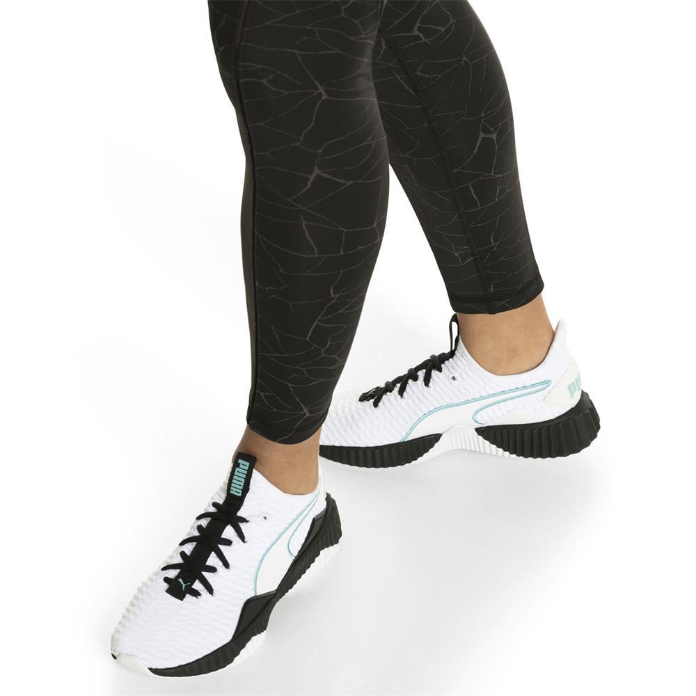 Details zu Puma Defy Damen Sneaker Schuhe Turnschuhe Fitnessschuhe Sportschuhe