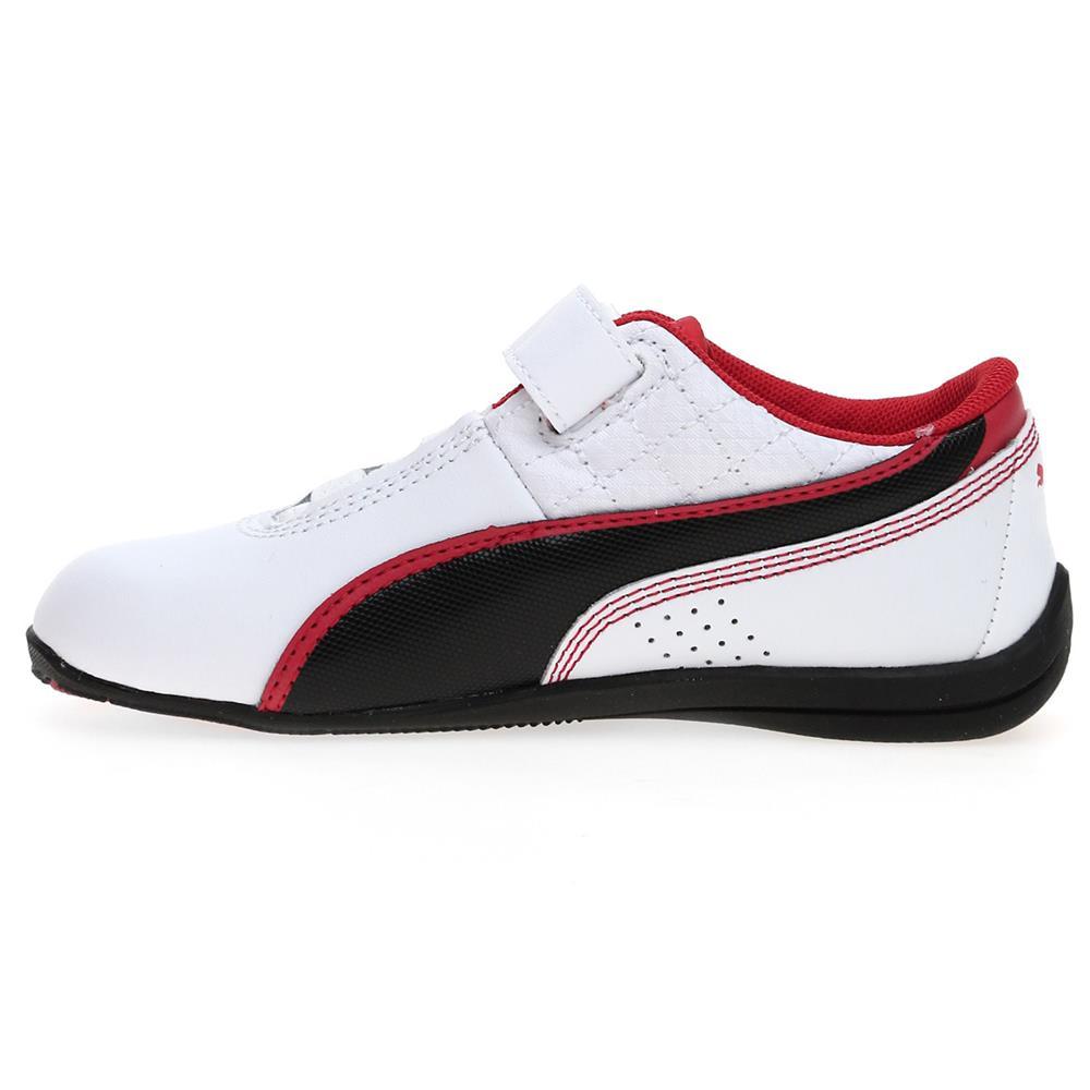 Puma Drift Cat 6 L V Schuhe Kinder Sneaker Turnschuhe Kinderschuhe Sportschuhe