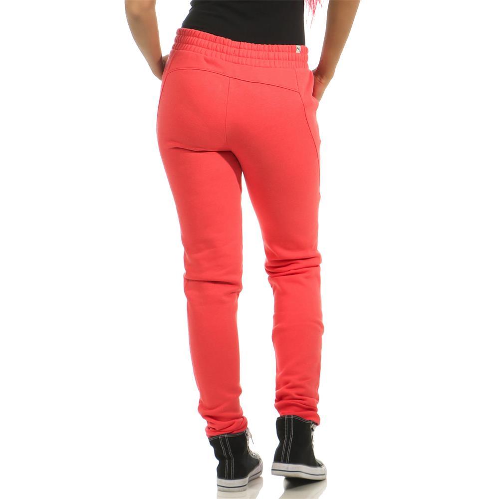 Puma-Essentials-No-1-Logo-Damen-Hose-Jogginghose-Trainingshose-Sporthose