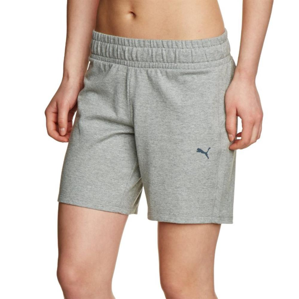 puma sweat shorts damen