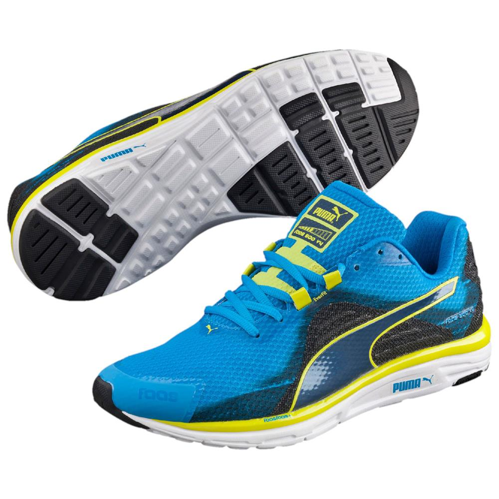 Puma Faas 500 V4 Scarpe Running Uomo Sneaker Scarpe Sportive da Ginnastica