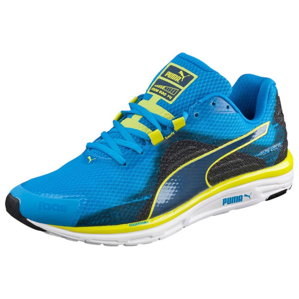 puma faas 500 v4 homme chaussures de course running. Black Bedroom Furniture Sets. Home Design Ideas